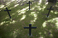 France, Military cemetery in Ammerschwihr - DHL000012