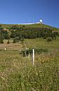 France, View of landscape near Grand ballon - DHL000021