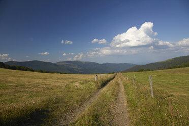 France, View of landscape - DHL000018