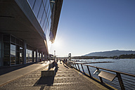 Canada, British Columbia, Vancouver, Vancouver Convention Center - FOF005174