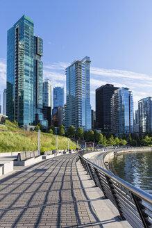 Canada, British Columbia, Vancouver, - FOF005193