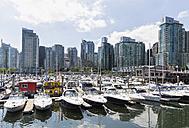 Canada, British Columbia, Vancouver, - FOF005221