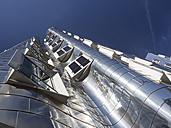 Germany, North Rhine Westphalia, Duesseldorf, Media harbour building - HHE000064