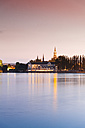 Germany, Baden Wuerttemberg, Constance, View of Constance lake - MSF002969