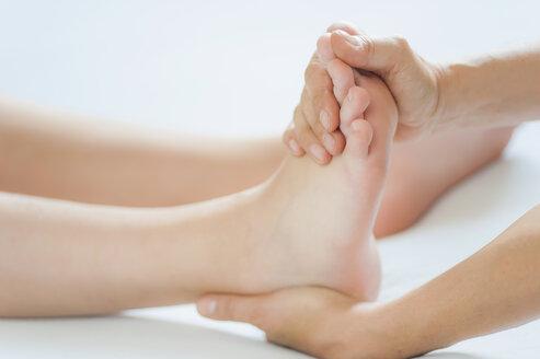 Traditional Chinese Medicine, TCM, Tuina massage - MJF000373