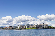 Canada, British Columbia, Victoria, Waterfront - FOF005329