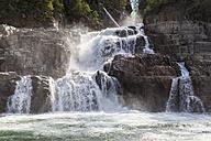 Canada, Vancouver Island, Myra Falls - FOF005316