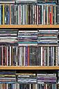 Staples of music CDs - EL000447