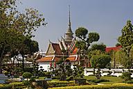 Thailand, Bangkok, Temple Wat Arun - GF000267