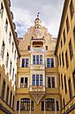 Germany, Saxony, Leipzig, Barthels Hof - WD001990
