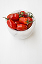 Bowl of tomatoes - LVF000210