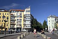 Germany, Berlin, Admiralbruecke in Berlin-Kreuzberg - ALE000079