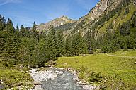Germany, Bavaria, Oy Valley, Oybach - WGF000069