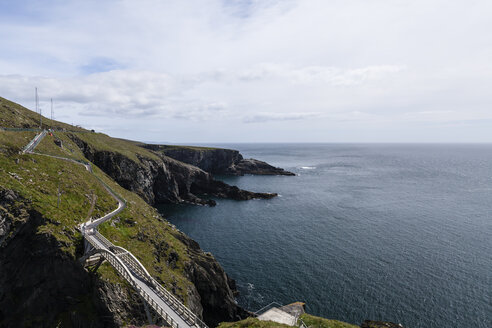 Ireland, Landscape at Mizen Head - SRF000355