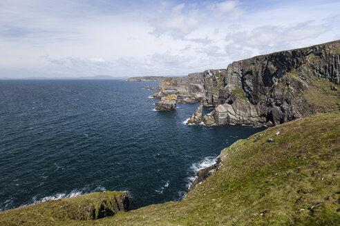 Ireland, Landscape at Mizen Head - SRF000356