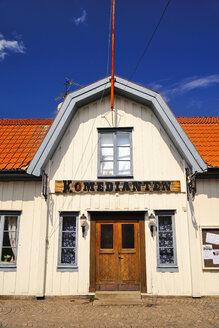 Sweden, Smaland, Vimmerby, Theater Komedianten - BT000086