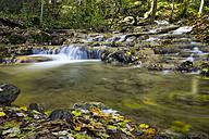Germany, Baden-Wuerttemberg, Swabian Alb, Bruehltal, river Urach - STSF000200