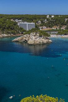 Spain, Menorca, Cala Galdana - MAB000166