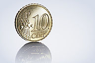 euro cent coin - STKF000544