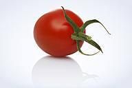 Fresh tomato, close up - STKF000641