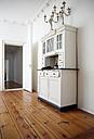 Germany, Berlin, Home interior - TKF000202