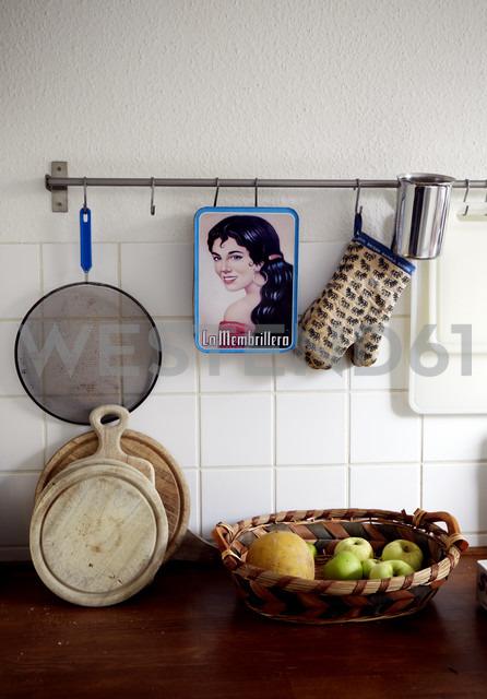 Germany, Berlin, Home interior - TKF000206 - TeKa/Westend61