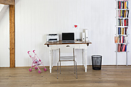 Tidy home office - DR000280