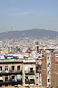 Spain, Barcelona, City view - JMF000258
