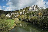 Germany, Baden Wuerttemberg, Castle Sigmaringen - ELF000632