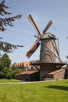Germany, North Rhine-Westphalia, Xanten, Kriemhildmuehle - WI000181