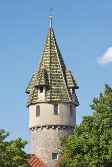 Germany, Baden-Wuerttemberg, Ravensburg, Gruener Turm - SH001009