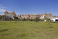 Turkey, Hotel in Tilkiler near Side - SIE004696
