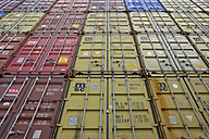 Stacked containers - AXF000592