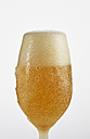 Glass of beer - AKF000265