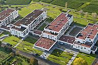 Germany, Baden-Wurttemberg, Meersburg, Retiremnet home Augustinunm - SH001084