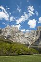 Spain, Cantabria, Picos de Europa National Park, Mountain massif Pena Remona - LAF000308