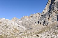 Spain, Cantabria, Picos de Europa National Park, Hiking area Los Urrieles - LAF000335