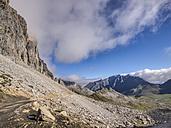 Spain, Cantabria, Picos de Europa National Park, Hiking area Los Urrieles - LAF000341
