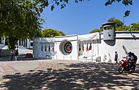 Maldives, Male, Police headquarters - AM001402