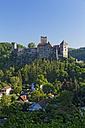 Austria, Upper Austria, Hardegg, Hardegg Castle - GFF000324