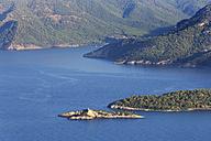Turkey, Mugla, Ekincik bay - SIEF004755
