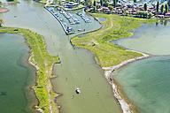 Switzerland, Altenrhein, River mouth and harbour - SH001184