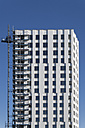 Germany, Bavaria, Munich, apartment tower under construction - TCF003717