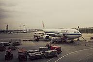 Brazil, Sao Paulo, Airport of Sao Paulo - AMC000024