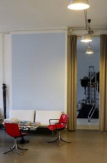 Workspace of a loft - TKF000226