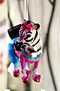 Zebra as Christmas decoration - HOH000280