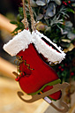 Ice skates as Christmas decoration - HOH000281