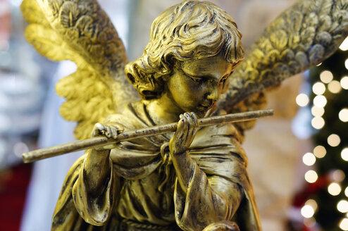 Angel as Christmas decoration - HOH000283