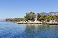 Turkey, Gulf of Goekova near Camli - SIEF004866
