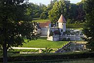 France, Val-d'Oise, Domaine de Villarceaux - BI000225